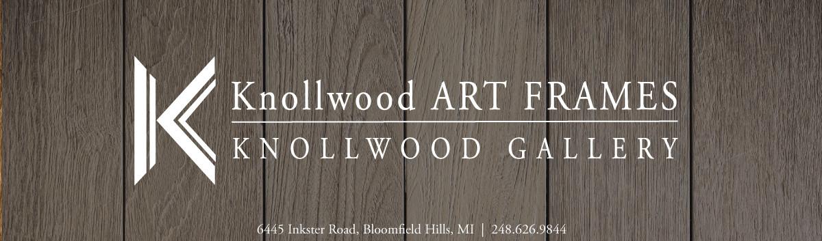 Knollwood Art Frames & Gallery